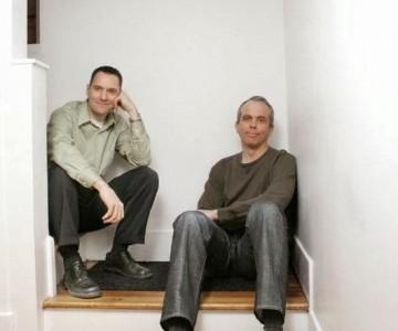 Dr Greg Payne & Dr Derek Haughton